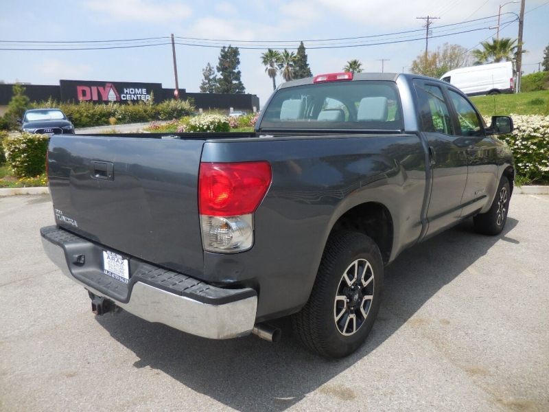Toyota Tundra 2008 price $15,450