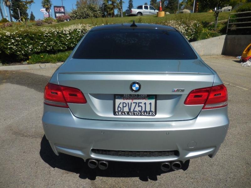 BMW M3 2010 price $20,995