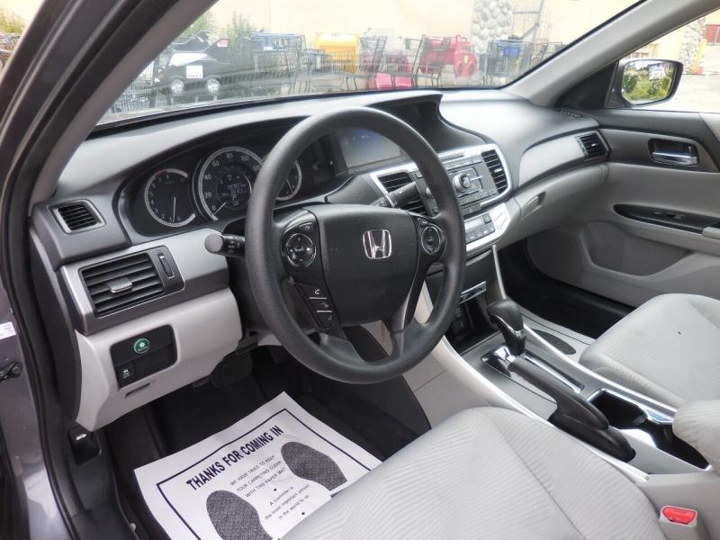 Honda Accord 2015 price $11,595