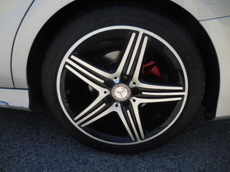 Mercedes-Benz CLA 2015 price $22,995