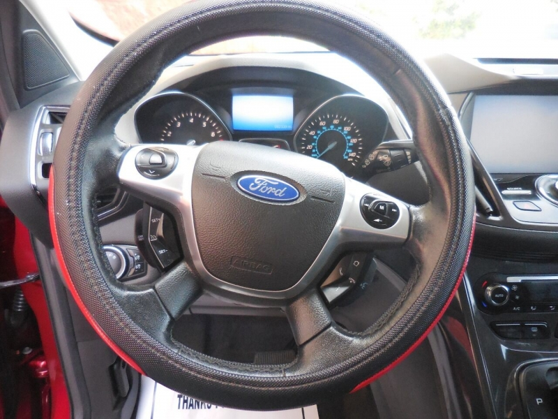 Ford Escape 2014 price $10,450