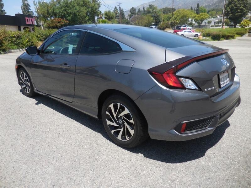 Honda Civic 2018 price $16,450