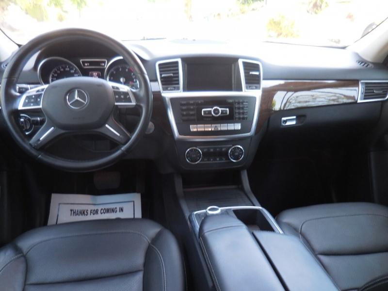 Mercedes-Benz M-Class 2015 price $24,988