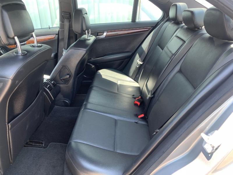 Mercedes-Benz C-Class 2009 price $9,750
