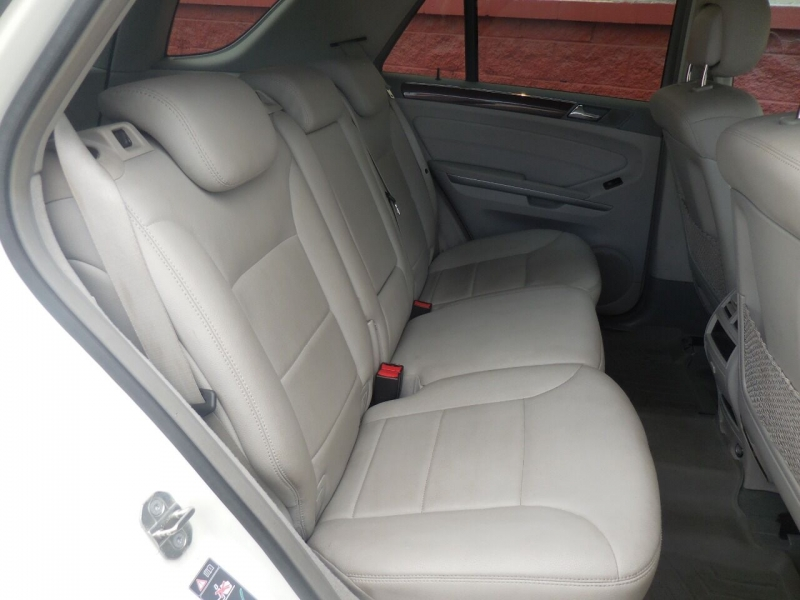 Mercedes-Benz M-Class 2010 price $13,250