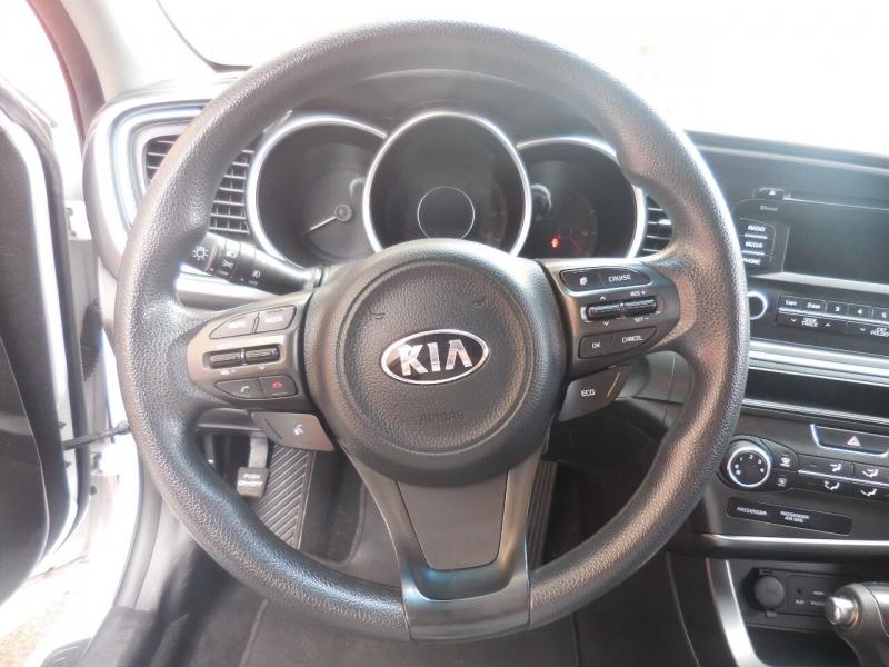 Kia Optima 2015 price $11,250