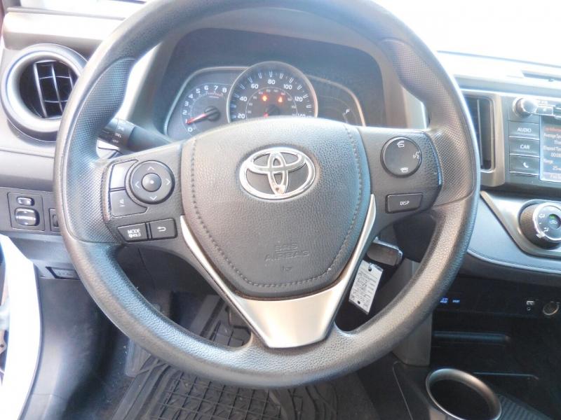 Toyota RAV4 2015 price $16,300