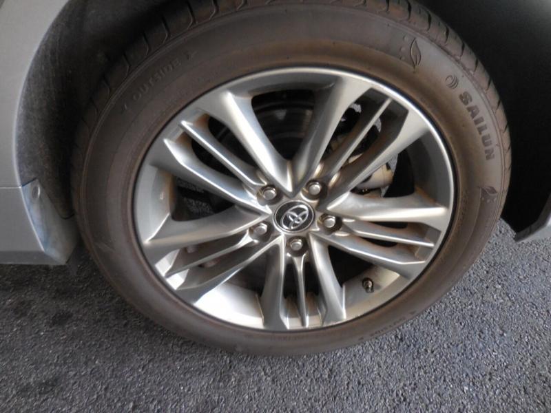 Toyota Camry 2017 price $16,250