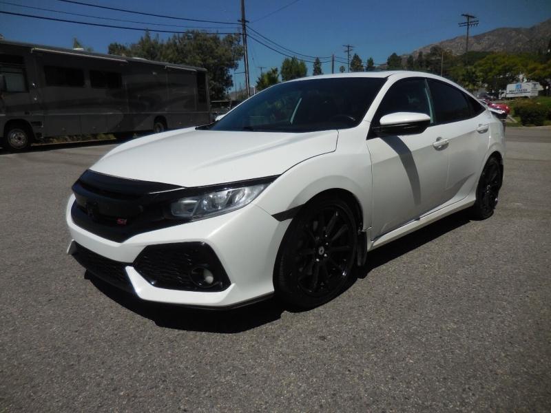 Honda Civic 2018 price $22,995