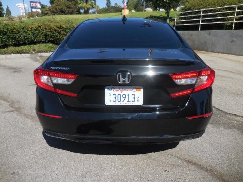 Honda Accord 2018 price $18,495