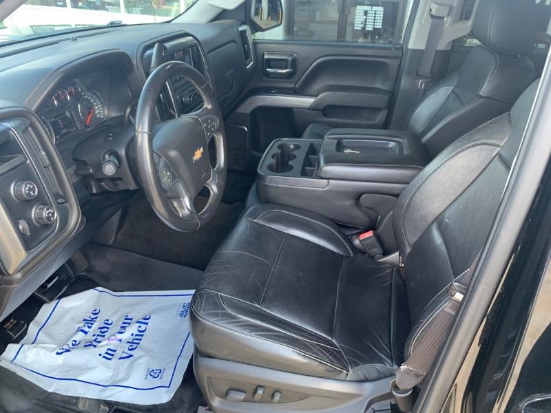 Chevrolet Silverado 1500 2014 price $28,000