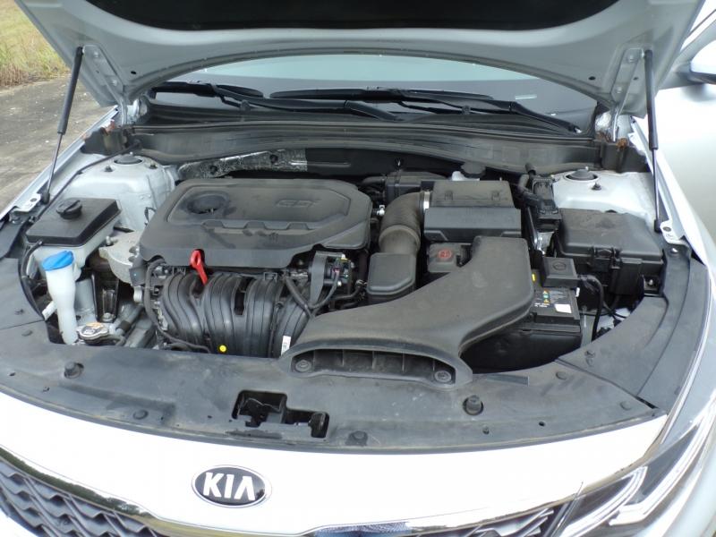 Kia Optima 2020 price $18,995