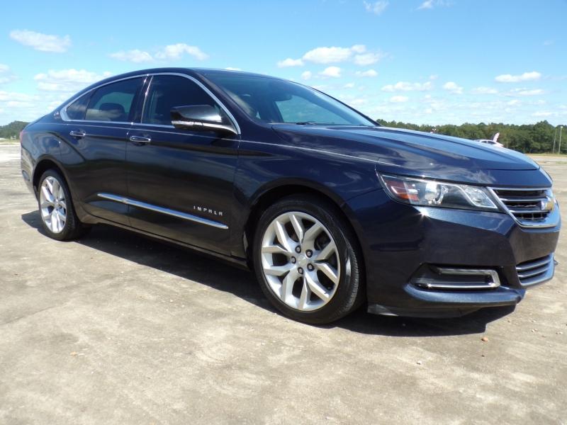 Chevrolet Impala 2015 price $16,995
