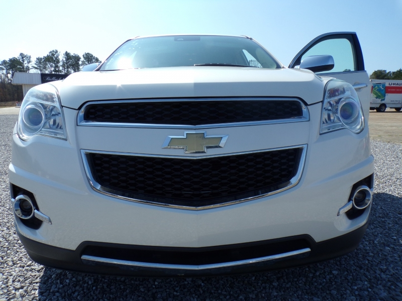 Chevrolet Equinox 2015 price $15,500