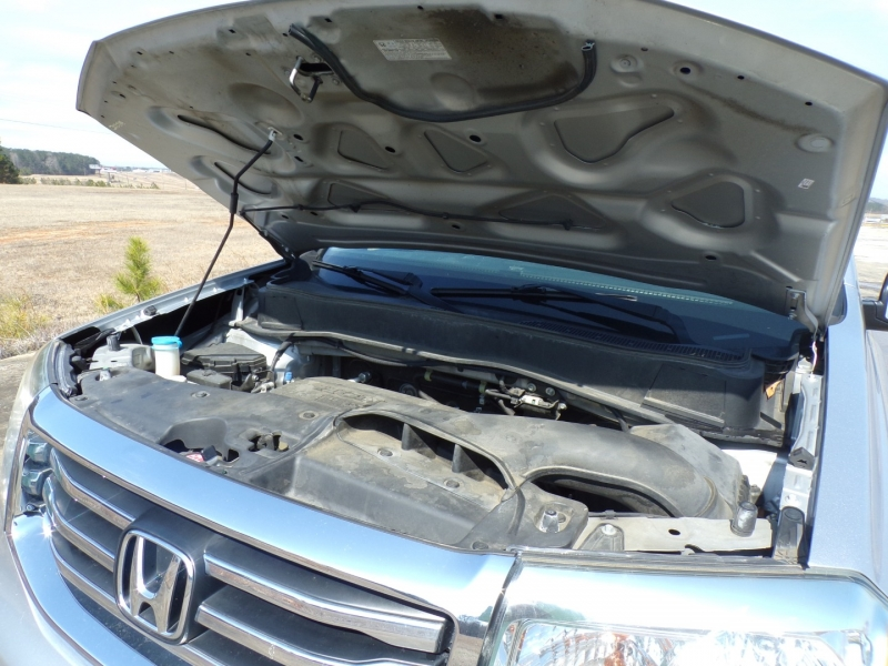 Honda Pilot 2014 price $15,995