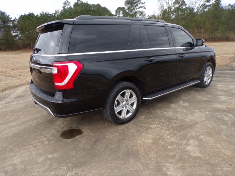Ford Expedition Max 2018 price $36,900