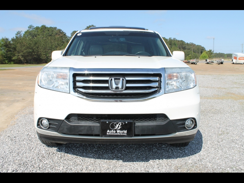 Honda Pilot 2015 price $17,995