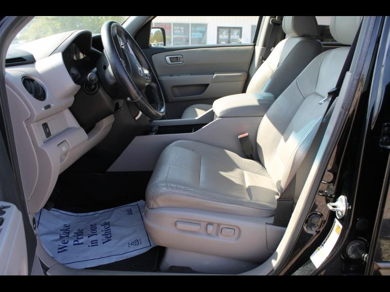 Honda Pilot 2011 price $8,500