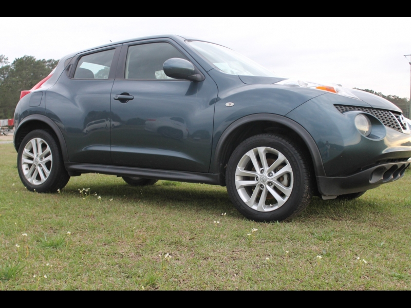 Nissan JUKE 2014 price $10,600