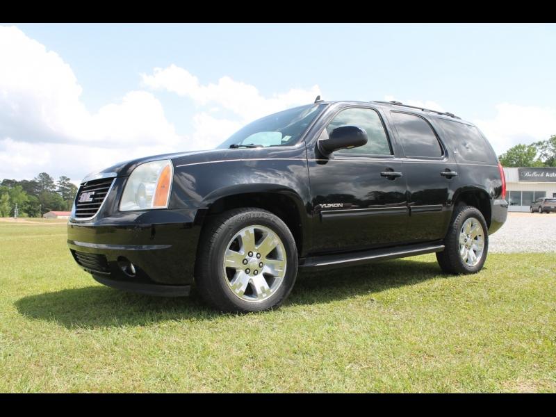 GMC Yukon 2012 price $16,500