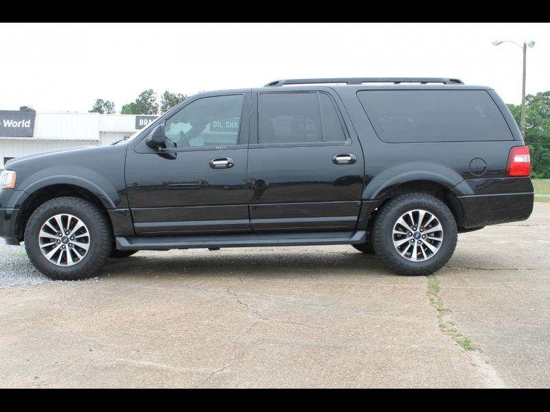 Ford Expedition EL 2015 price $21,995