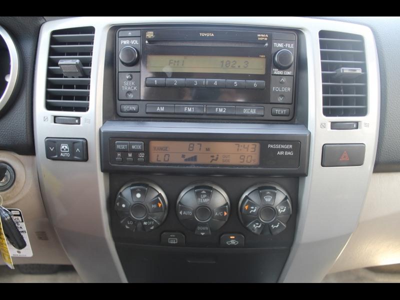 Toyota 4Runner 2008 price $11,300