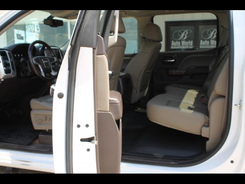 GMC Sierra 1500 2015 price $28,995