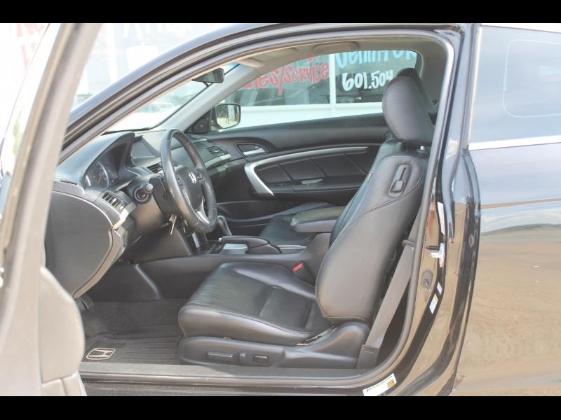 Honda Accord Cpe 2012 price $9,500