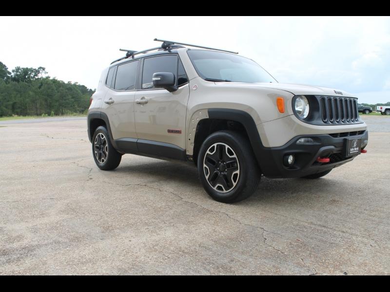 Jeep Renegade 2016 price $19,995