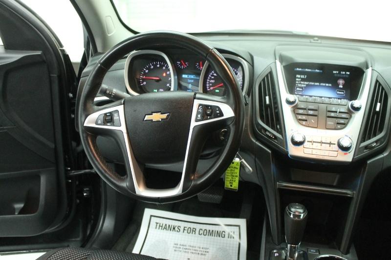 Chevrolet Equinox 2017 price $15,005