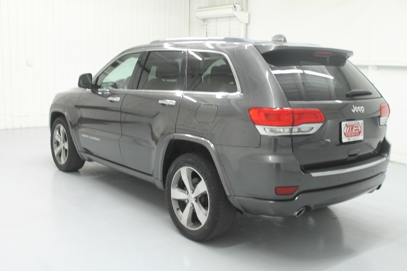 Jeep Grand Cherokee 2014 price $15,250