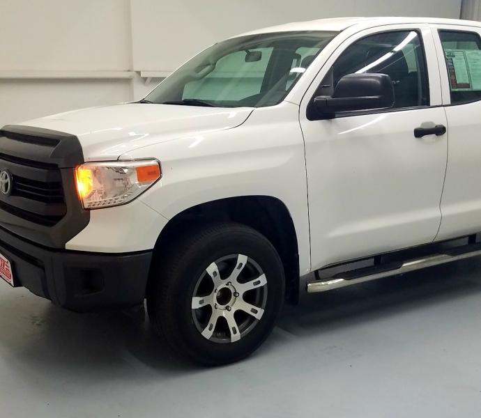 Toyota Tundra 2WD Truck 2016 price $20,140