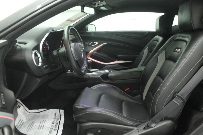 Chevrolet Camaro 2016 price $35,580