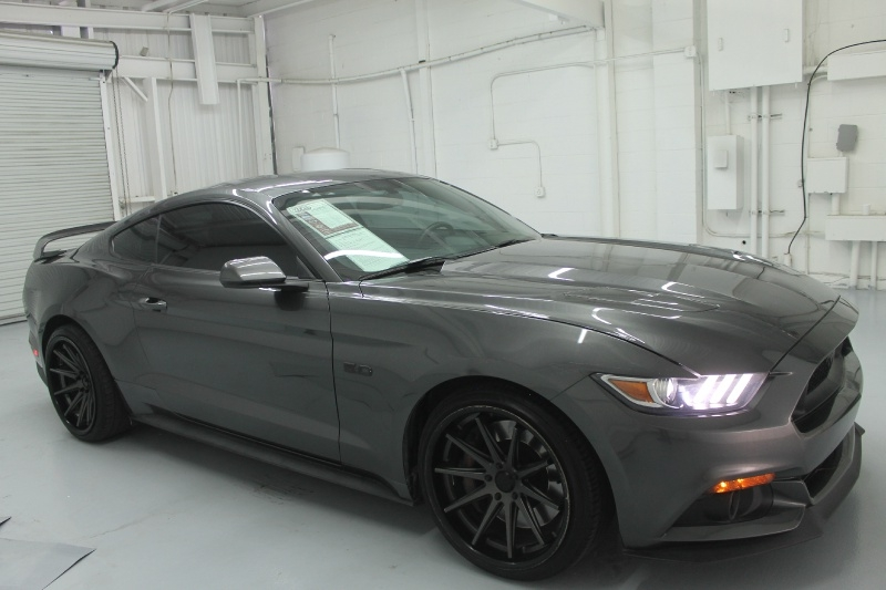 Ford Mustang 2016 price $25,555