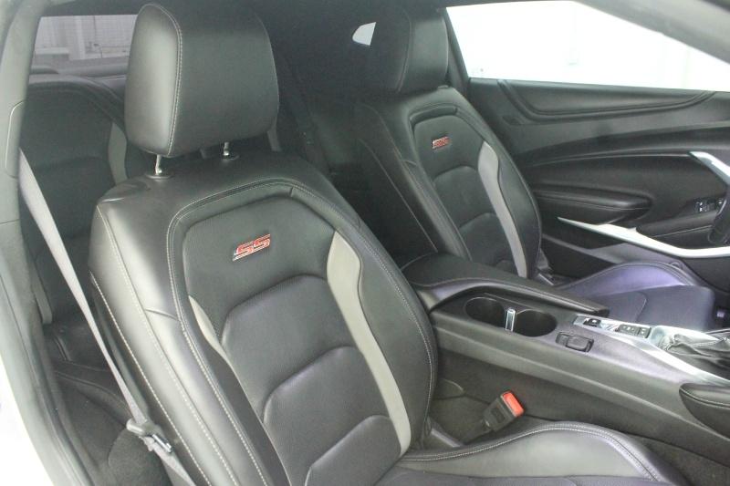 Chevrolet Camaro 2018 price $36,035