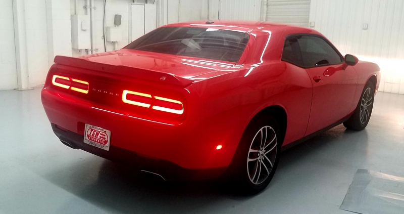 Dodge Challenger 2019 price $25,464
