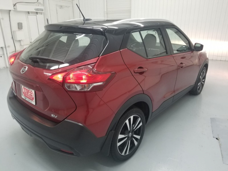 Nissan Kicks 2019 price $17,550