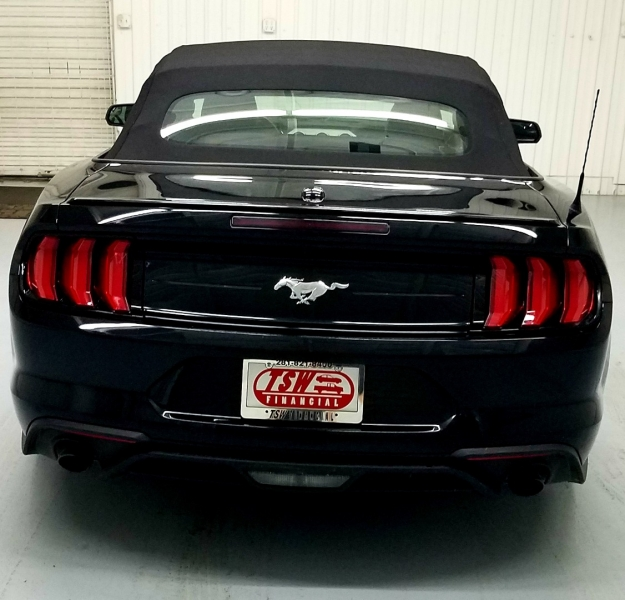 Ford Mustang 2020 price $32,245