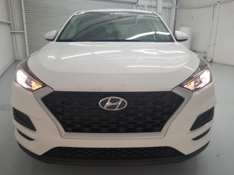 Hyundai Tucson 2019 price $20,045