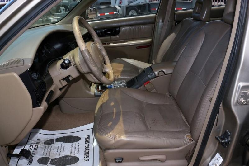 2002 buick regal ls 4dr sedan discount auto sales llc dealership in phoenix discount auto sales llc