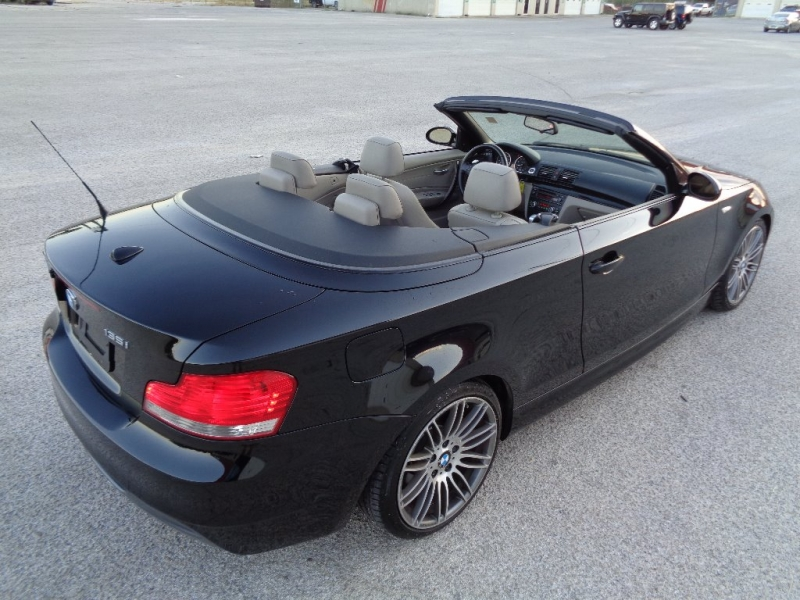 BMW 1-Series 2008 price $10,990