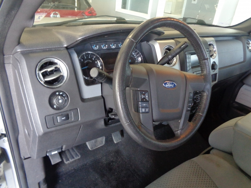 Ford F-150 2014 price $11,788