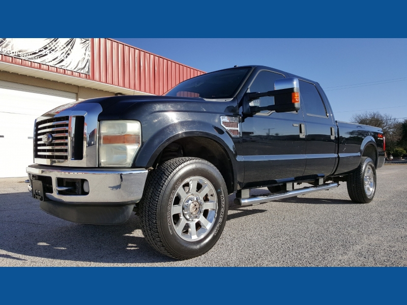 Ford Super Duty F-350 SRW 2008 price $19,788