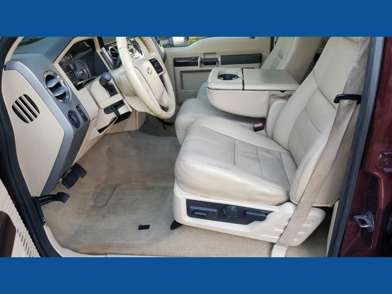 Ford Super Duty F-250 SRW 2010 price $21,900
