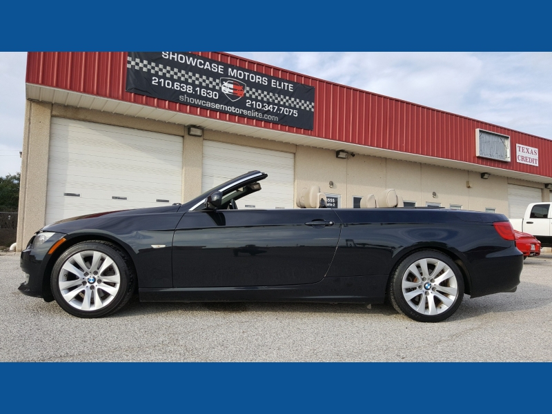 BMW 3-Series 2012 price $11,788