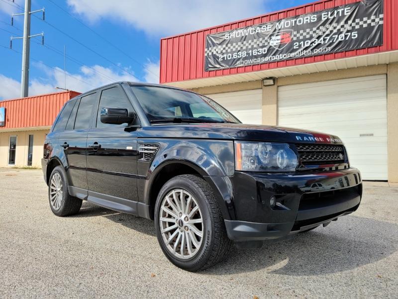 Land Rover Range Rover Sport 2013 price $18,500