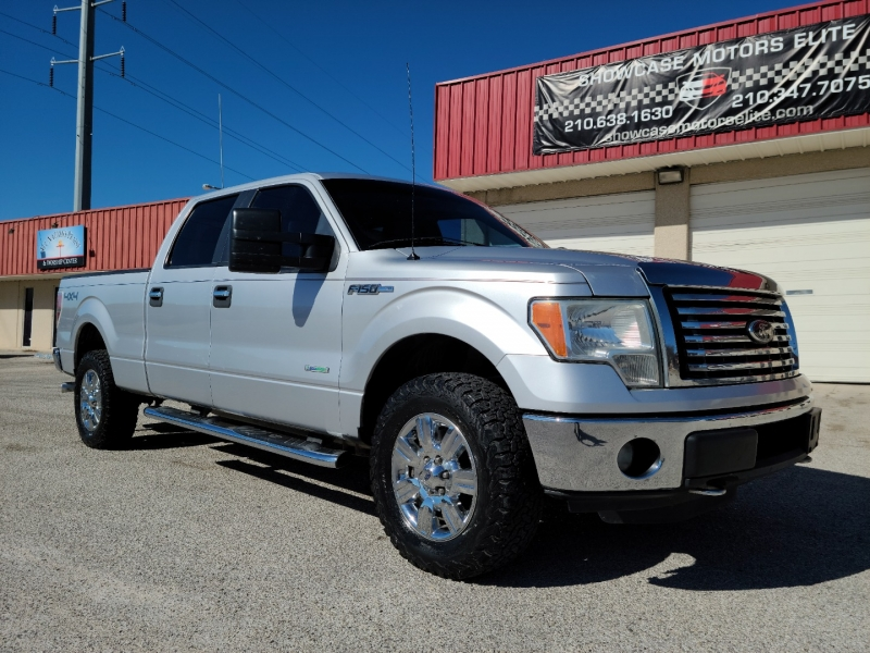 Ford F-150 2012 price $14,500