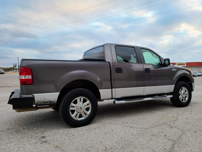 Ford F-150 2007 price $5,788