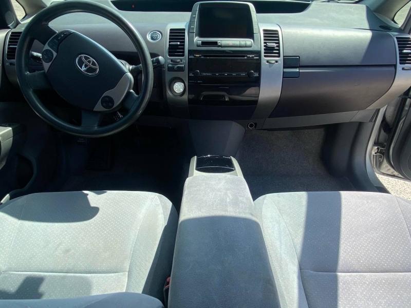 Toyota Prius 2005 price $0