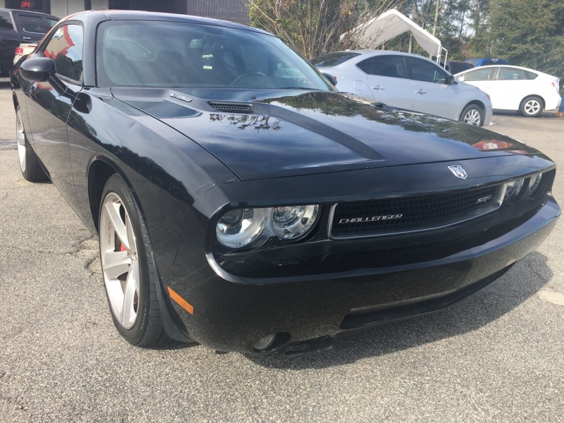 Dodge Challenger 2009 price
